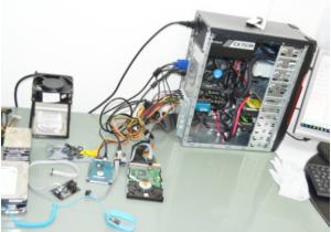 Recuperação de Dados e Perícia Computacional
